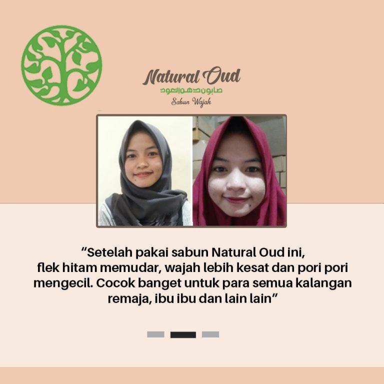 Testimoni Natural Oud 10