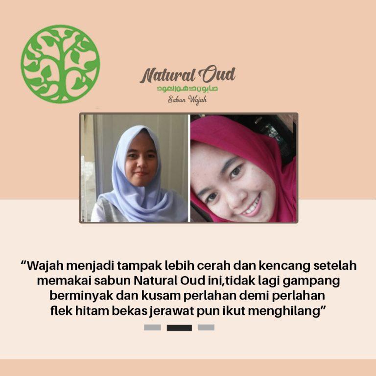Testimoni Natural Oud 5