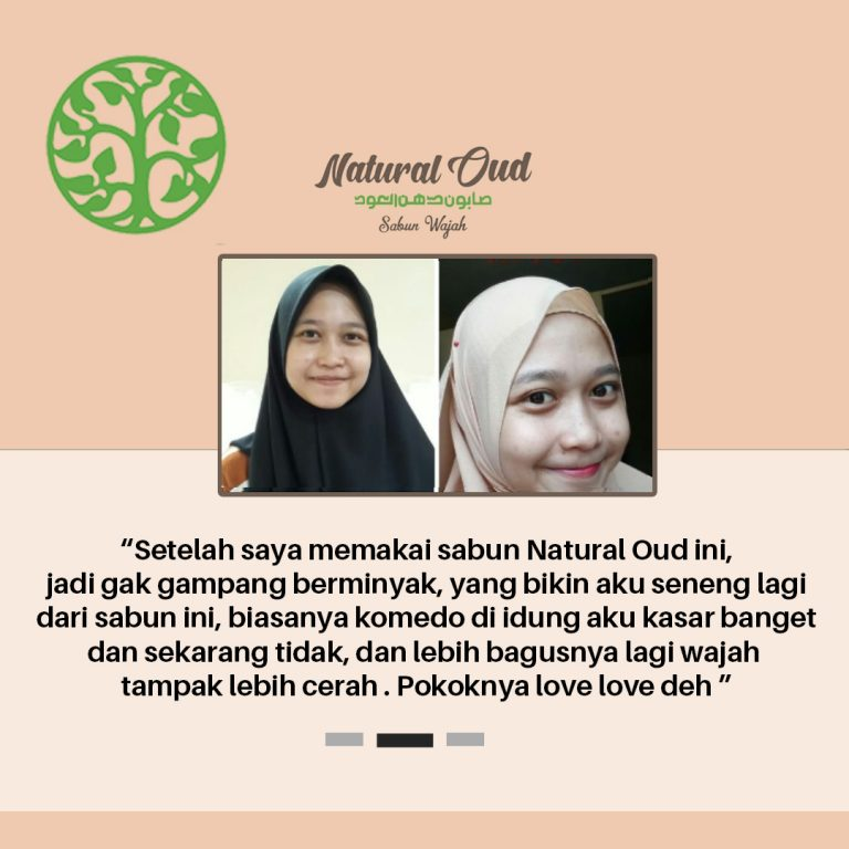 Testimoni Natural Oud 8